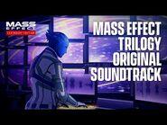 Mass Effect Trilogy – Original Soundtrack