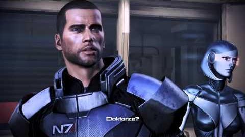 Mass Effect 3 Lewiatan - dodatek do gry