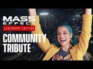 Mass Effect Legendary Edition – Community Tribute (4K)
