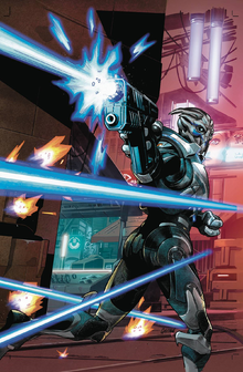 Textless issue cover image