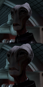 I'm hoping it will inspire a resurgence in krogan sex. I've always wondered how they mated.