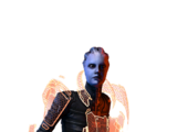 Asari Valkyrie Sentinel