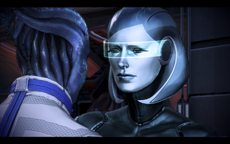 Mass Effect 3 EC 32
