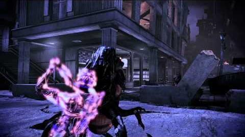 Mass Effect 3 Erde - Trailer