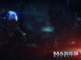 Mass Effect 3: Léviathan