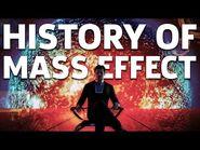 History Of Mass Effect