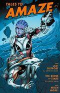 Mass Effect - Discovery 1 okładka 2
