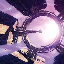 Kodex/Citadel und galaktische Regierung