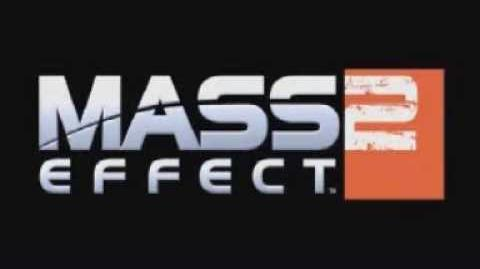 Mass Effect 2 OST - The Attack