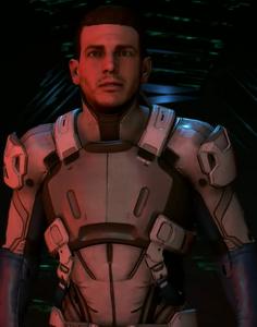 Ryder male