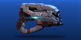 260px-ME3 N7 Eagle Heavy Pistol.png