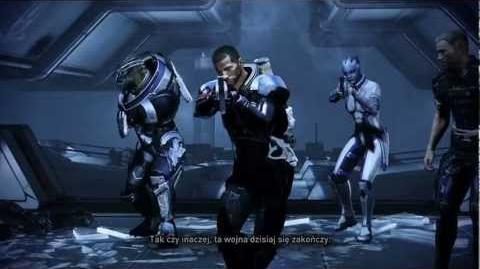 Mass Effect 3 - wielki sukces gry w Polsce