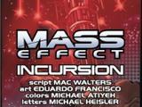 Mass Effect: Incursión