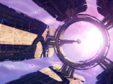 Codex/Citadel and Galactic Government