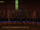 Squad Members Guide (Mass Effect 2)