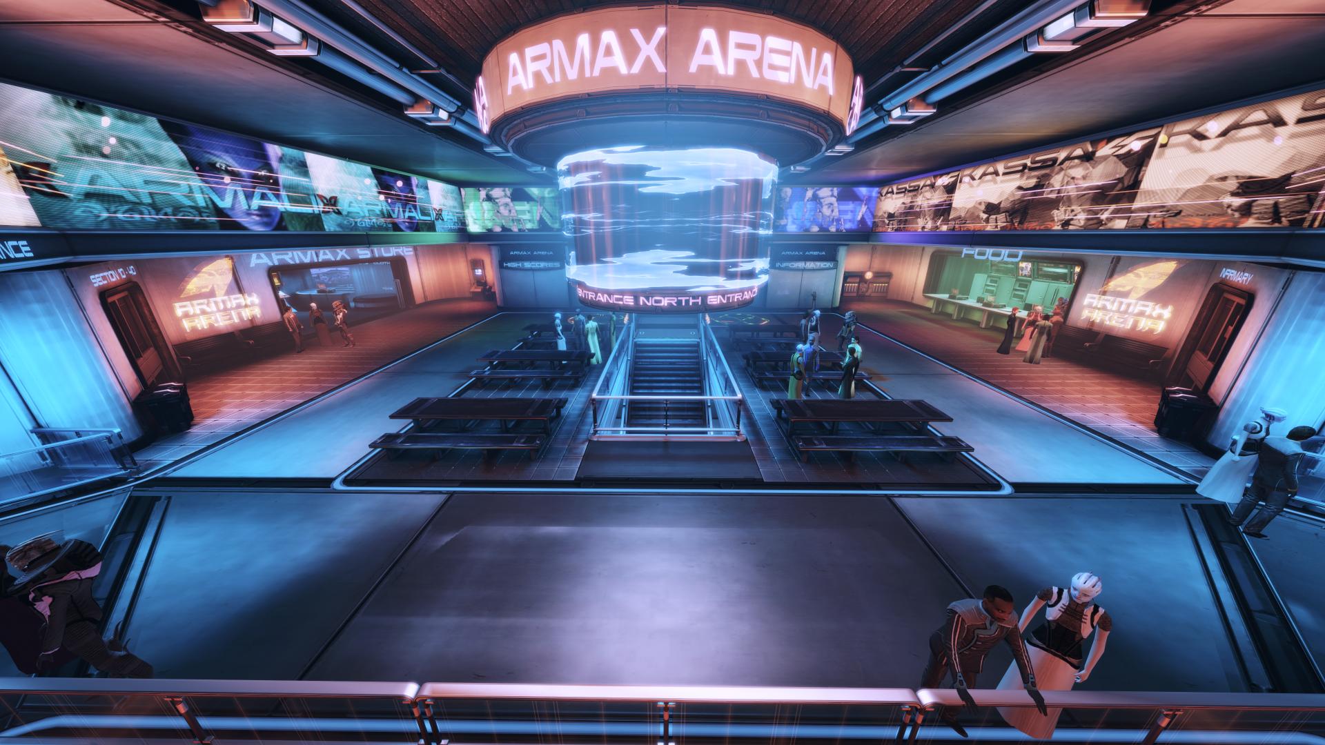 Armax Arsenal Arena