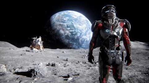 Mass Effect La historia a través de la galaxia.
