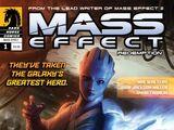Mass Effect : Rédemption
