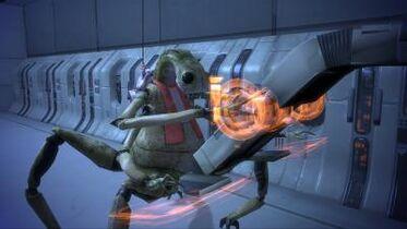 Keeper (Mass Effect)