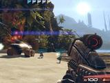 Mass Effect Team Assault