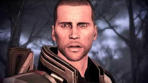 Mass Effect - Боль (Believer)