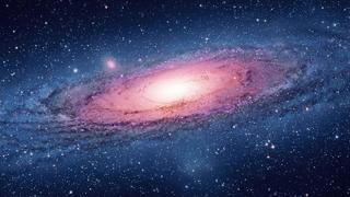 仙女座星雲