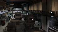 Major kyle - building 1 main room