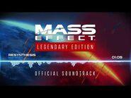 Mass Effect- Legendary Edition OST - Resynthesis