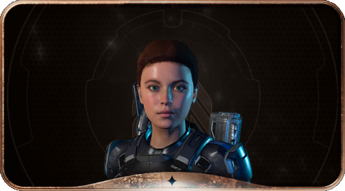 Human Adept (Mass Effect: Andromeda)
