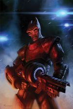 Mass Effect Redemption Issue 2 cover.png