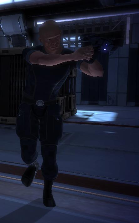 Biotic Terrorist