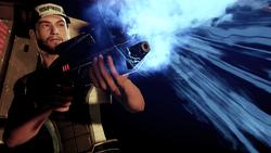 ME 2 Pic Joker als Schützte bei der Flucht von Shepards Squad.png
