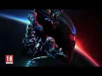 Mass Effect Legendary Edition – Avance oficial