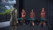 Council Hologram-Ambassador Meeting 5