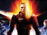 Mass Effect Art Books