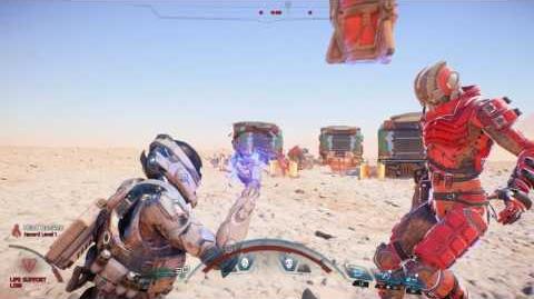 Mars80/Waffen und Fähigkeiten in Mass Effect: Andromeda