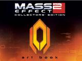 Артбук Mass Effect 2/Герої та Лиходії