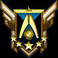 Achievement Patriot