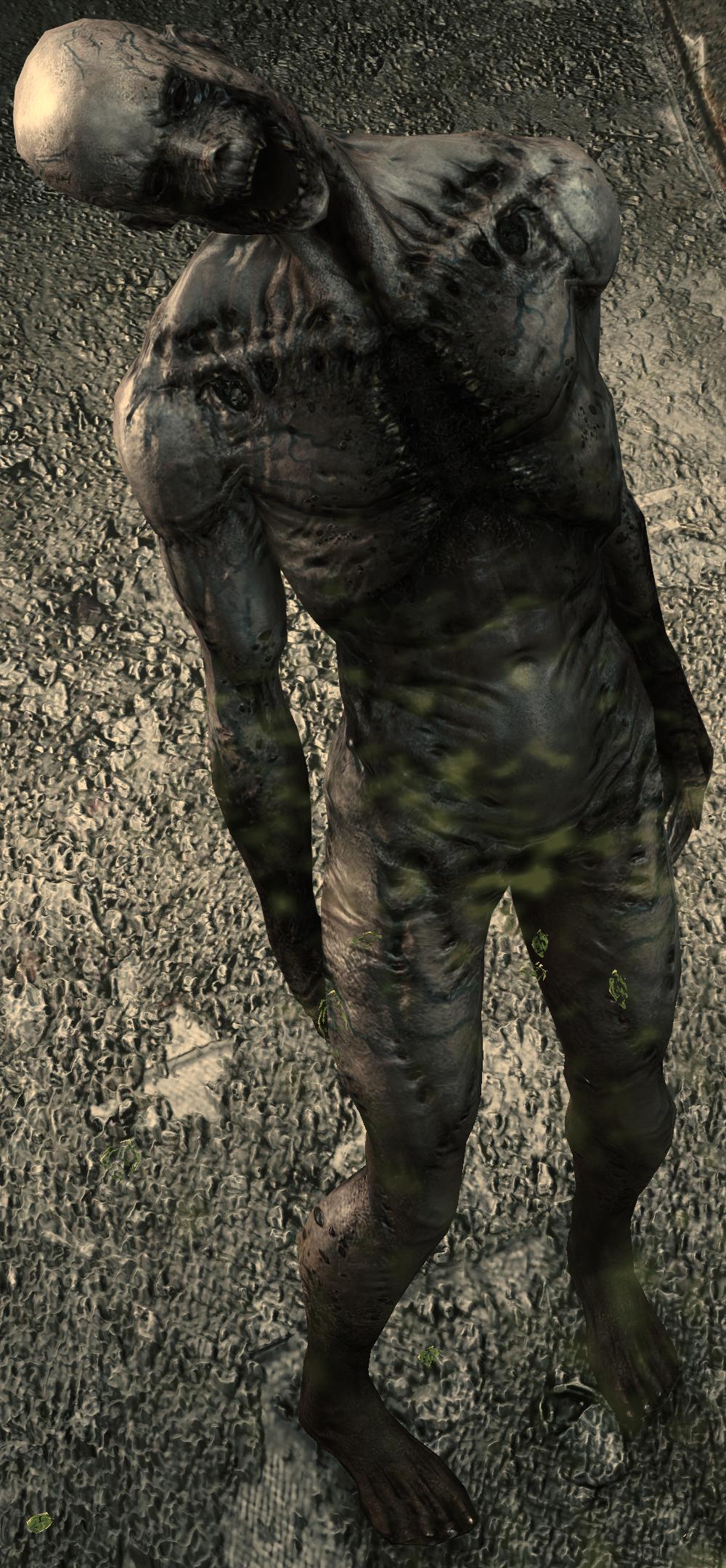 Thorian Creeper