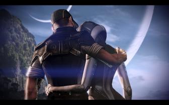 Mass Effect 3 EC 17