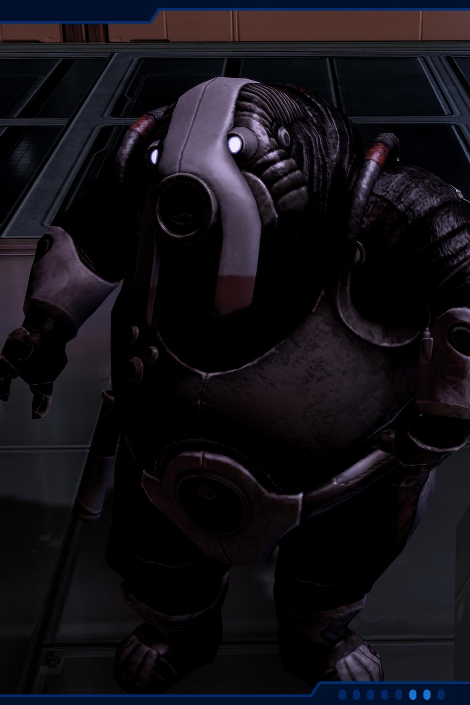 Волус (Mass Effect 2)