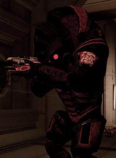 Blood Pack-Krieger