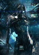 Legion Artwork N7