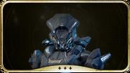 MEA Juggernaut humano