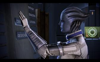 Mass Effect 3 EC 14