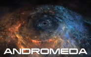 Andromeda portal