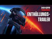 Mass Effect™ Legendary Edition – Offizieller Reveal-Trailer (4K)
