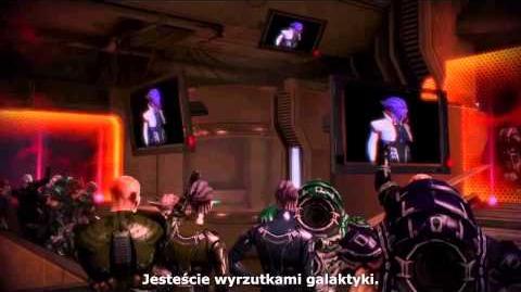 Mass Effect 3 - zwiastun dodatku Omega