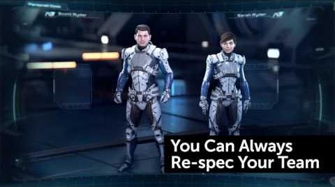 'Mass Effect Andromeda' Character Build Guide For Beginners