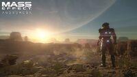Mass Effect Andrómeda Trailer 4